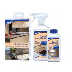 LITHOFIN KF Kit d'Entretien Céramique