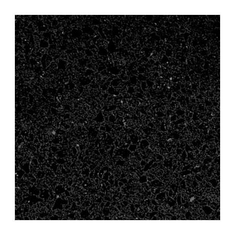 MIDNIGHT BLACK 20 mm