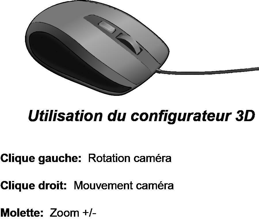 configurateur 3d gratuit de plan de travail