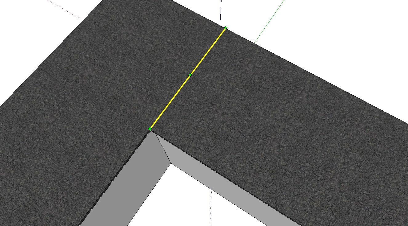 une fois cette tape termine appliquez un joint silicone tout autour de votre plan de travail au. Black Bedroom Furniture Sets. Home Design Ideas