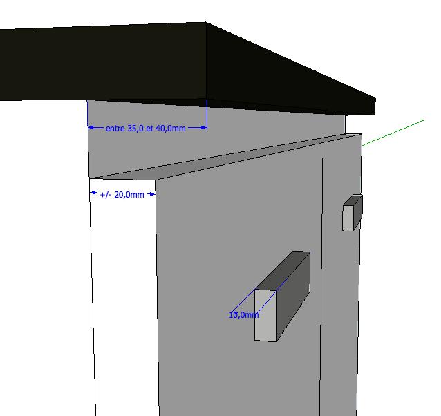 prise de mesure. Black Bedroom Furniture Sets. Home Design Ideas